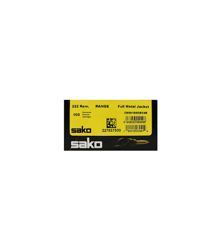 Sako Range 222