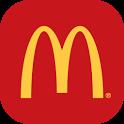 McDonald's Hong Kong icon