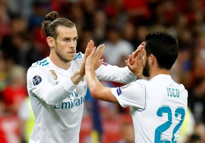 Quelques heures avant le Clasico, le Barça ouvre la porte... à un joueur du Real Madrid