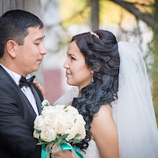 Wedding photographer Foto Mirlan (mirlan). Photo of 15.10.2014