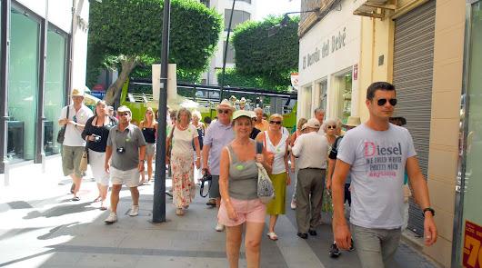 Almería podría recuperar a los ingleses en agosto