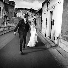 Wedding photographer Salvo La spina (laspinasalvator). Photo of 09.03.2017