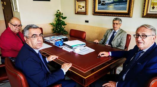 La Autoridad Portuaria y el Consulado de Marruecos se coordinan para la OPE