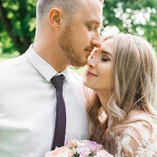 Wedding photographer Rita Bobkova (ritareed). Photo of 12.08.2018