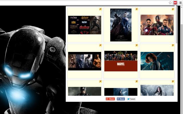 Marvel Movies Gallery