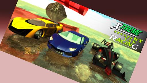GT Car Stunts Racing  screenshots 2
