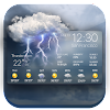 hourly weather & daily weather APK