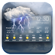hourly weather & daily weather