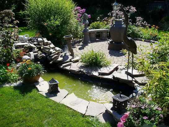 Garden Landscape Design Ideas - Android Apps On Google Play