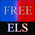 ELS Police Light Free icon