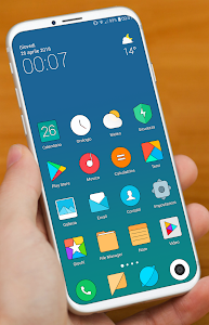 MIUI 10 LIMITLESS - ICON PACK 1 7 (Patched) APK for Android