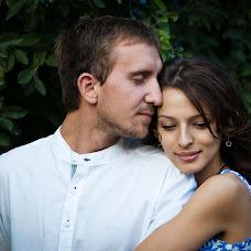 Wedding photographer Dmitriy Ivanov (ivanovy). Photo of 04.08.2013