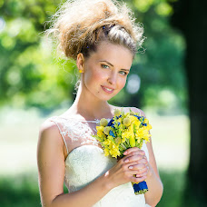 Wedding photographer Vladimir Vagner (VagnerVladimir). Photo of 14.08.2014