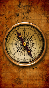 Old Compass (no ads) 1.2 APK Mod for Android 1