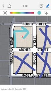 Ministry Maps - náhled