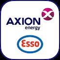 AXION Estaciones icon