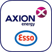 AXION Estaciones