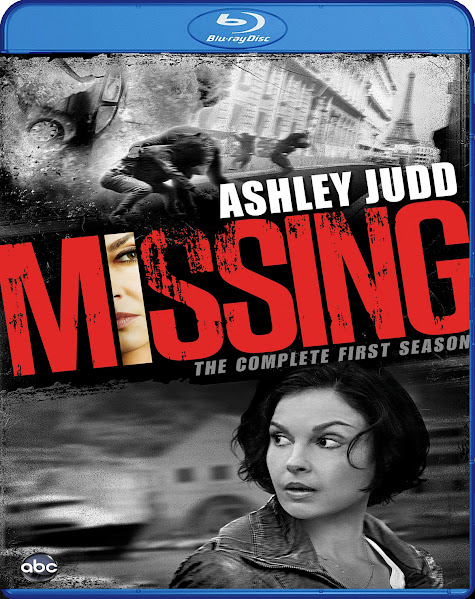 Missing – Miniserie [2xBD25]