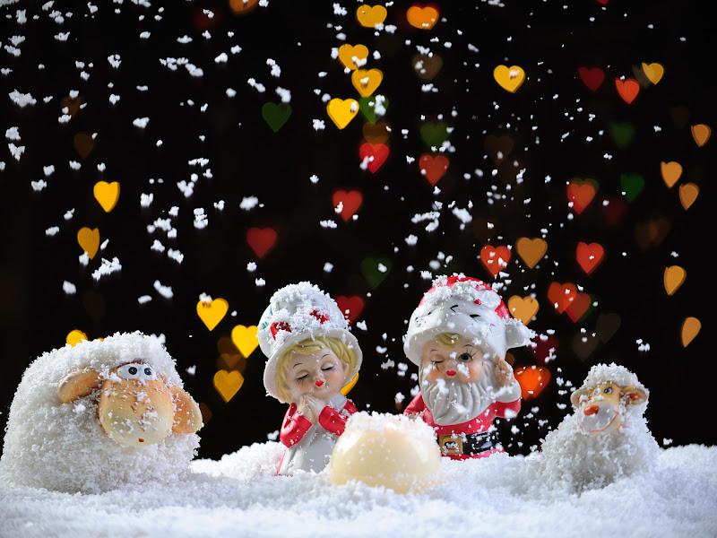 Bianco Natale!! di leonardo valeriano