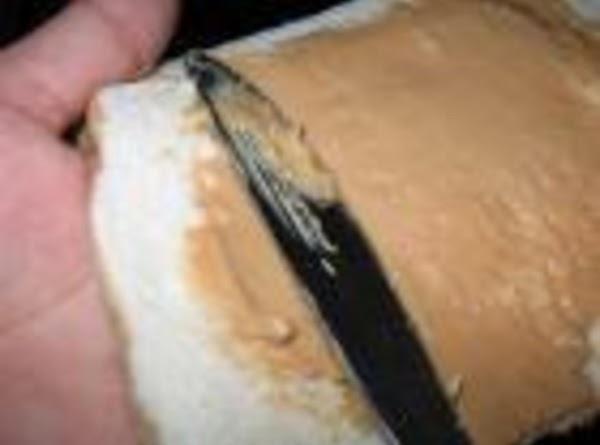 Church Peanut Butter Spread Recipe