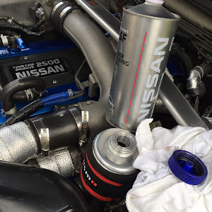 スカイライン ECR33 GTS25t タイプM SPECⅡ 4Dのカスタム事例画像 tuxedoさんの2019年05月12日17:32の投稿