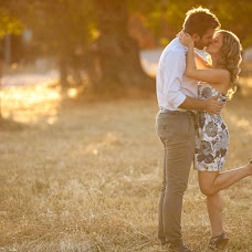 Wedding photographer Petros Hatzianastassiou (inbliss). Photo of 08.10.2018