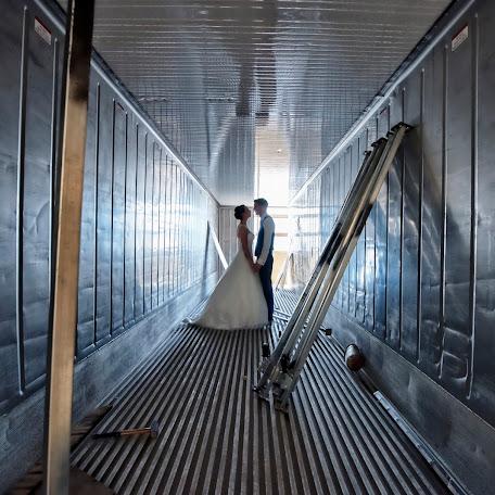 Wedding photographer Linda Van der ree (bobphotos). Photo of 10.08.2017