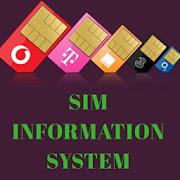 App SIM Information System 2018 Free apk for kindle fire