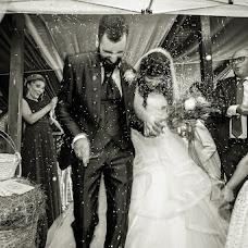 Wedding photographer Daniele Fontana (danielefontana). Photo of 02.10.2018