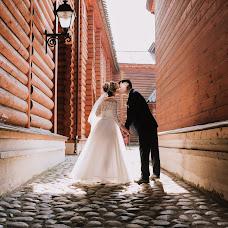 Wedding photographer Viktoriya Cvetkova (vtsvetkova). Photo of 25.06.2018