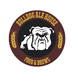 Logo of Bulldog Ale House Red Lager