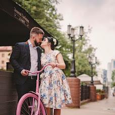 Wedding photographer Dmitriy Neverovskiy (batmann). Photo of 14.07.2018