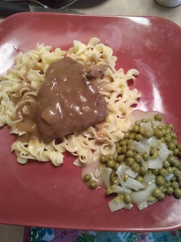 Gunkel's Swiss Steak Family Recipe