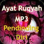 Ayat Ruqyah-Pendinding Diri