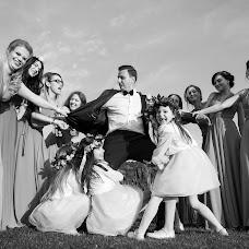 Wedding photographer Ciprian Grigorescu (CiprianGrigores). Photo of 25.11.2018