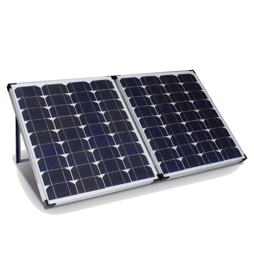 rv winterizing solar panel