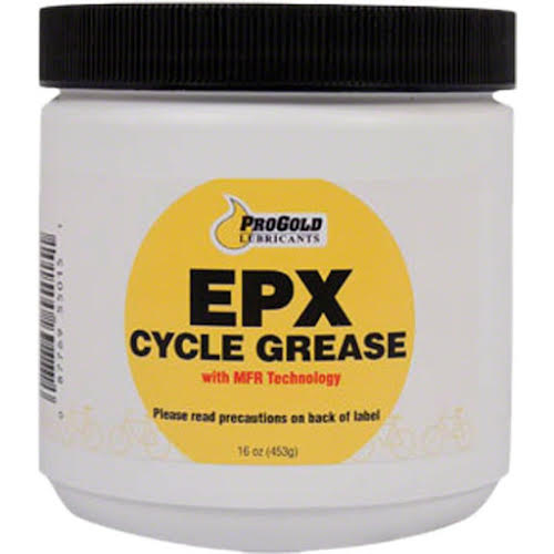 Pro Gold EPX Grease Tub, 16oz