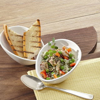 Scharfer Reissalat