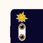 Chiamata lampeggiante icon