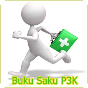 Buku Saku P3K - náhled