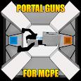 Portal Gun Mod for MCPE