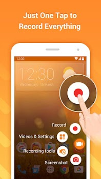 DU Recorder – Screen Recorder and Video Editor