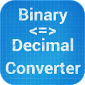 Binary Converter icon