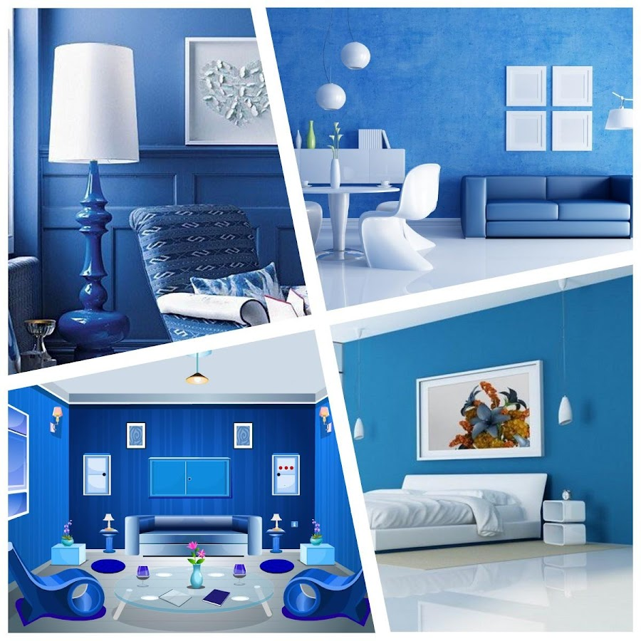 Blue Room Design Ideas Android Apps On Google Play