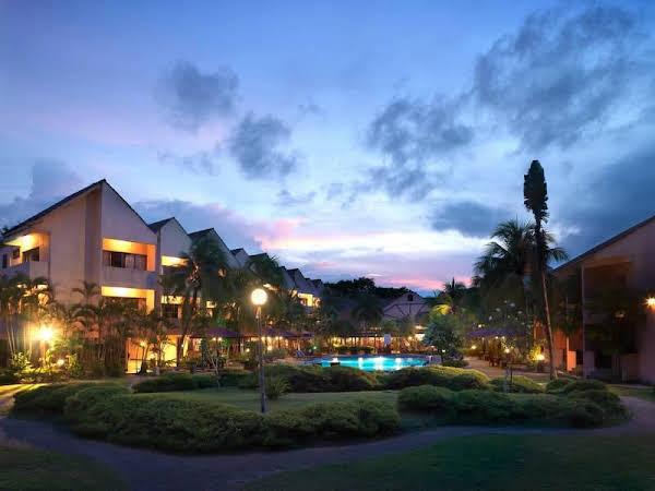 Holiday Villa Beach Resort Cherating
