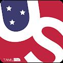 US Tamil FM icon