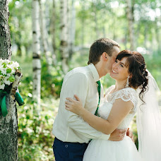 Wedding photographer Dmitriy Pankratov (Pankratov). Photo of 07.10.2016