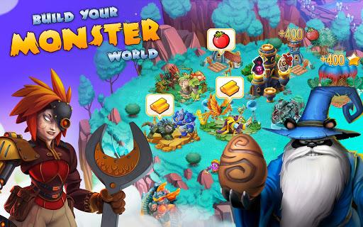 Monster Legends - RPG 7.1 screenshots 17