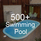500+ Swimming Pool Designs