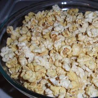 """""""Doritos®"""" Popcorn."""
